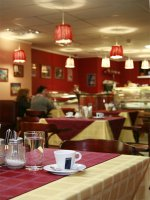Римская кофейня