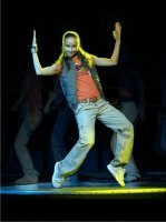 GO! Школа клубного танца