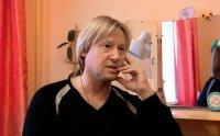 Блондин с армянским характером
