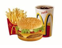 Дети признают еду в упаковке от McDonald's в шесть раз вкуснее обычной