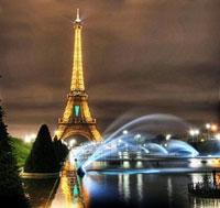 Париж остается кулинарной столицей мира