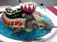 Запеченный тунец защищает от аритмии