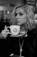 """23 января - клуб «Двина» / Первый полуфинал конкурса """"Мисс Клубничка"""""""