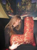 """06 февраля - клуб «Nautilus» / Третий полуфинал конкурса """"Мисс Клубничка"""""""